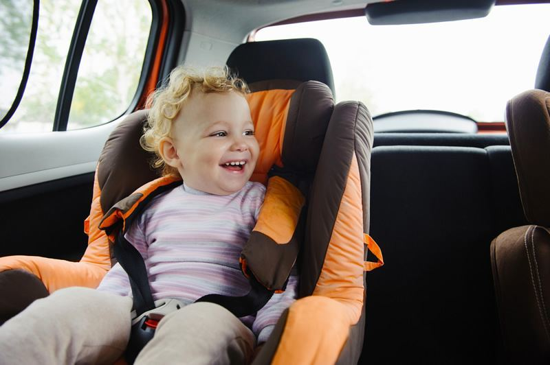 Best Rear Car Seat