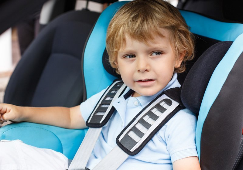 Best toddler car seat review