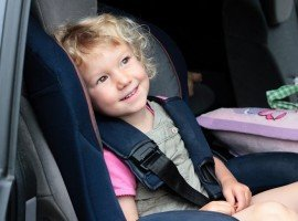 Car seat reviews