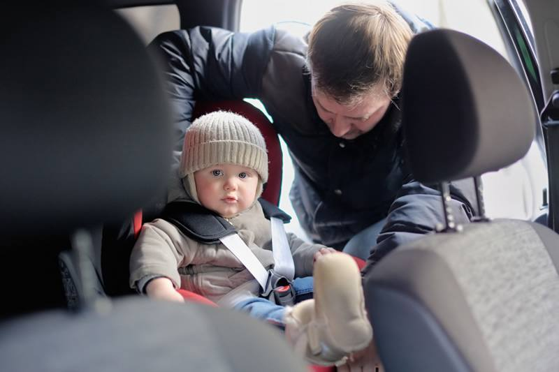 Reviewing Best Forward Facing Car Seats