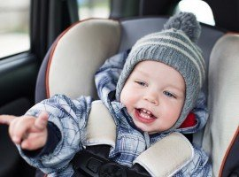 The Most Amazing Convertible Car Seats