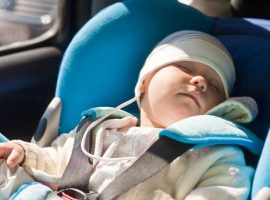 Choosing the Best Baby Car Seat by Weight: Weighing the Options