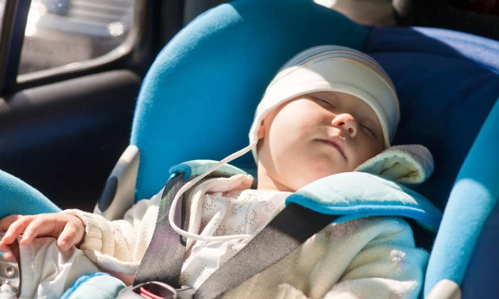 Choosing the Best Baby Car Seat by Weight Weighing the Options