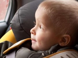 Evenflo Tribute LX Convertible Car Seat: Value and Practicality