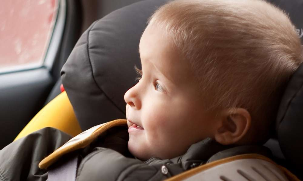 Evenflo Tribute LX Convertible Car Seat Value and Practicality