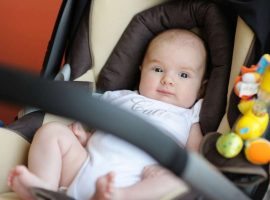 How to Choose a Car Seat by Age