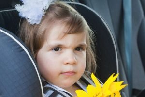 The Britax Roundabout G4.1 Convertible Car Seat: Combing Safety and Comfort