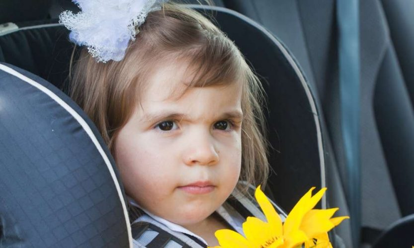 The Britax Roundabout G4.1 Convertible Car Seat Combing Safety and Comfort