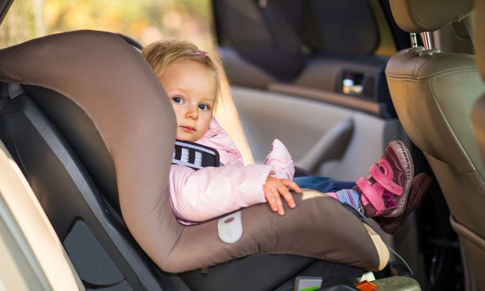 Top Baby Car Seats Under $100 Top 5 Options