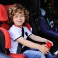 Changing Baby Car Seats How to Know When its Time
