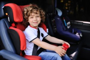 Changing Baby Car Seats: How to Know When it's Time