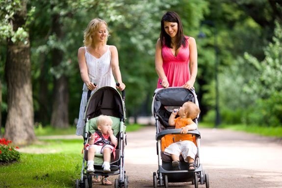 looking for the best baby stroller